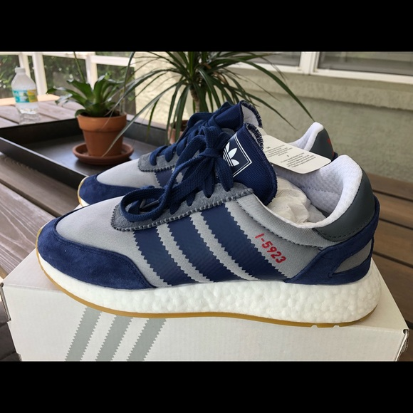 BRAND NEW customized Mi Adidas I-5929 originals bcba0136ce